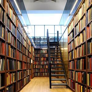 Библиотеки Ахтов