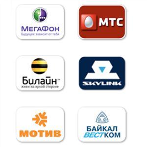 Операторы сотовой связи Ахтов