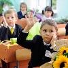 Школы в Ахтах